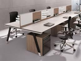 Office workstation T-Workbench By BENE design Christian Horner, Kai Stania,  Johannes Scherr