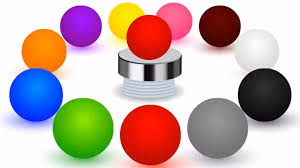 Colors for Children to Learn with Color Balls, Kids Learning Videos, Colors  for Babies