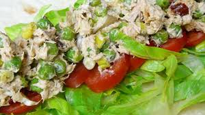Spicy Mexican Tuna Salad Recipe by ...