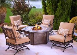 Concrete Patio As Patio Cushions With Easy Lowes Patio Furniture