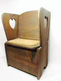 recycled furniture diy. DIY Accent Chair With High Arms And Storage Made From Recycled Wood Ideas Furniture Diy