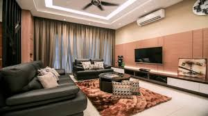 modern home interior design. House Interior Design Malaysia. Modern Home E