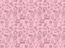 Baby Patterns Delectable 48 Baby Pattern Designs Pattern Designs Design Trends Premium