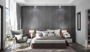 Laminate Flooring Bedroom Bedroom Brown And Grey Bedroom Feature Wall With Grey Wingchair