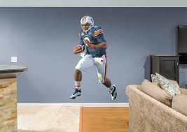 fat heads wall decals life size cam newton auburn fathead wall decal auburn cam newton
