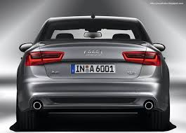 Audi A6 2.0 TFSI Technical Specifications   Technical Data   The ...