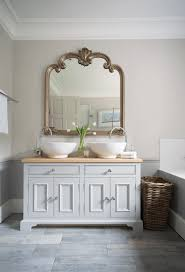 Bathroom Framed Mirrors 38 Bathroom Mirror Ideas To Reflect Your Style Freshome