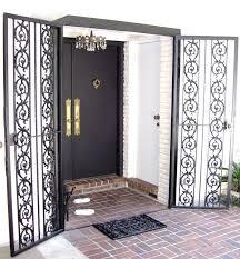 security bar for door homesingainfo
