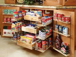 Cabinet Organizers For Kitchen Kitchen 53 Impressive Kicthen Storage Solution Pull Out Storage