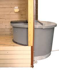 Wonderful ... Toilette Sèche à Compost VU EKOLET ...