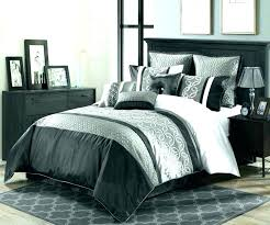 full size of grey and white quilt sets nursery bedding gray comforter queen black bedrooms magnificent