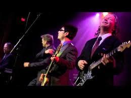 The Dudley Manlove Quartet | ReverbNation