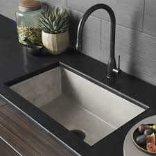 Kitchen Stainless Steel Sinks At Home Depot