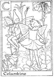 Small Picture flower fairies coloring pagesfairies coloring page Preschool