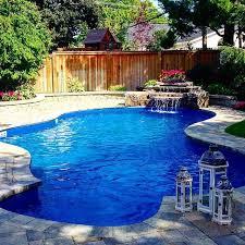 backyard pool designs. Inground Pools - Pioneer Family We Know Pools, Hot Tubs, Patio Backyard Pool Designs