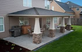 attached covered patio designs. High Quality Patio Extension Ideas #3 Roof More Attached Covered Patio Designs C