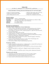 Canvasser Job Description Resume Best Of Network Administrator