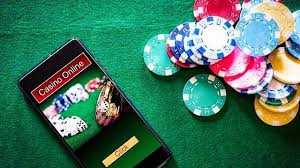 What Types of Bonus You Can Get at Online Casino Malaysia?