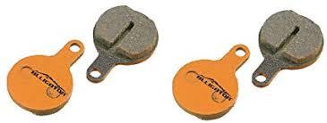 Alligator Organic <b>MTB Bike</b> Disc Brake Pads for <b>Tektro</b> Novela/IOX ...