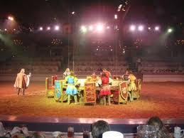Tournament Of Kings Excalibur Picture Of Tournament Of