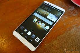 Huawei Ascend Mate 7 Review: €500 ...