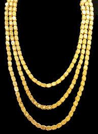 necklaces 21k gold necklace 2101