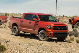 2017 Toyota Tundra CrewMax Cab Pricing - For Sale   Edmunds