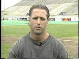 1994 Matt Dunigan throws for 713 yards in a game - YouTube