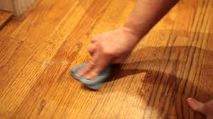 how to remove white scuff marks from wood floors