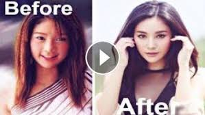 01 39 thai actresses before after plastic surgery thai celebrity fever