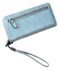 vintage women wallet faux leather card holder long coin purse phone bag clutch at best s in india snapdeal
