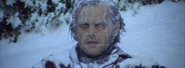 Image result for jack nicholson the shining