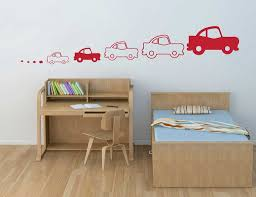 Kids Bedroom Wall Decor 22 Cool Bedroom Wall Stickers For Kids Interior Design Inspirations
