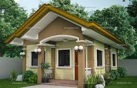small house plan design philippines
