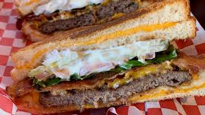The most decadent burger in Washington is in Everett - Cheap Eats ...