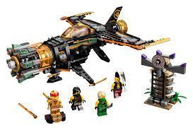 LEGO® Ninjago - Coles Felsenbrecher 71736 (2021) ab 28,67 € / 28% gespart  (Stand: 23.07.2021) | LEGO® Preisvergleich brickmerge.de