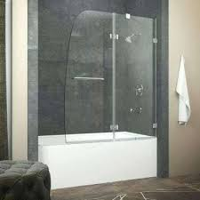 shower tub enclosures bathtub doors shower doors the home depot popular of shower doors tub kohler shower tub enclosures