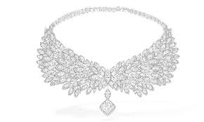 messika firebird collection high jewelry