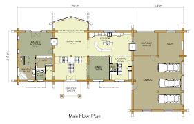 Kansas Ranch House PlanEarth Contact Home Plans