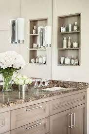 Best  Medicine Cabinet Redo Ideas On Pinterest - Trim around bathroom mirror