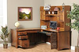 u shaped desk office depot. Large Size Of U Shaped Desk With Hutch Office Depot Solid Wood Making L Surprising Furniture