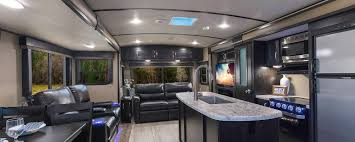 Luxury By Design Rv Imagine Travel Trailer Grand Design Rv