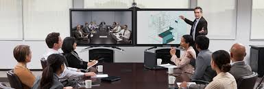 Video Conference Video Conferencing Cenero