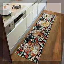 rubber backed rugs on hardwood floors crate and barrel kitchen washable non skid decorative floor mats for kitchens ikea protector mat area target large