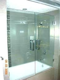 frameless glass shower glass shower enclosures shower doors shower door tub bathtub shower doors glass shower