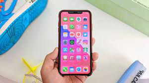 What's on my iPhone XS Max! - YouTube