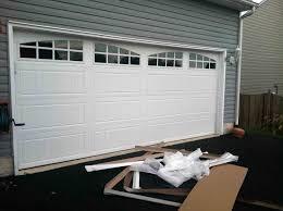 gallery of snapped off track repair chapman garage door riverside understanding springs accent understanding garage door cable snapped jpg