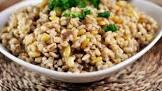 barley pilaf for 2