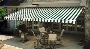 retractable deck patio awnings from rapid garage door awning in grand rapids mn