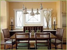 Kitchen Table Centerpieces Simple Effective Kitchen Table Centerpiece Ideas Interior